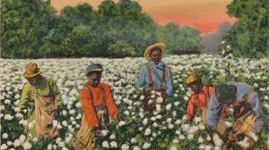 5 Myths About Slavery